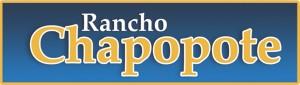 solo Chapopote Logo copia